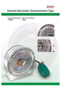 A0008-Aneroidbarometerdemonstration